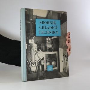 náhled knihy - Sborník chladicí techniky