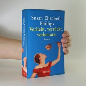 náhled knihy - Verliebt, verrückt, verheiratet