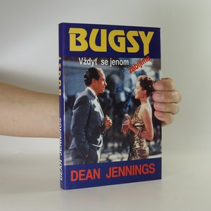 náhled knihy - Bugsy, vždyť se jenom zabíjíme