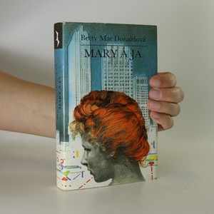 náhled knihy - Mary a ja