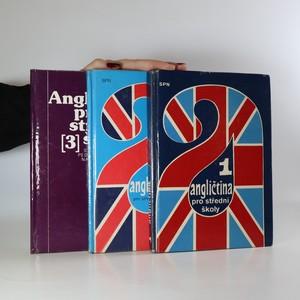 náhled knihy - Angličtina pro střední školy I-III (3 svazky)