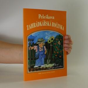 náhled knihy - Peleškova zahrádkářská ročenka