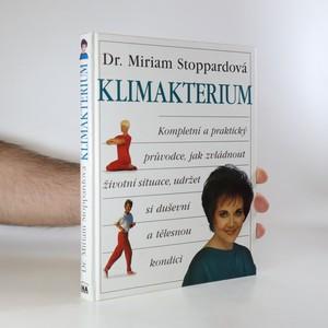 náhled knihy - Klimakterium
