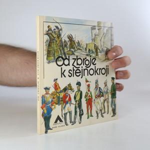 náhled knihy - Od zbroje k stejnokroji