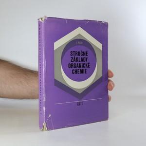 náhled knihy - Stručné základy organické chemie