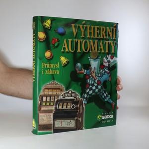 náhled knihy - Výherní automaty. Průmysl i zábava