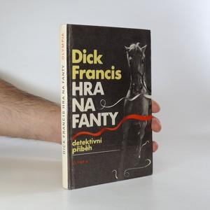 náhled knihy - Hra na fanty