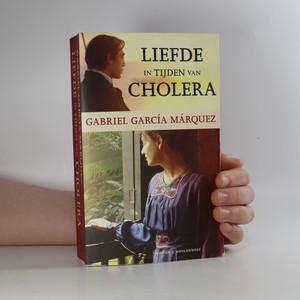 náhled knihy - Liefde in tijden van cholera
