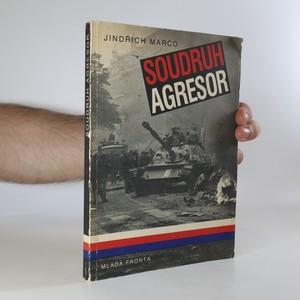 náhled knihy - Soudruh agresor