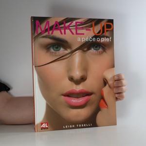 náhled knihy - Make-up a péče o pleť