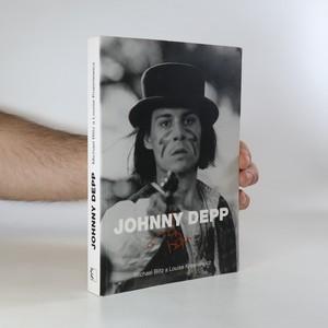 náhled knihy - Johnny Depp