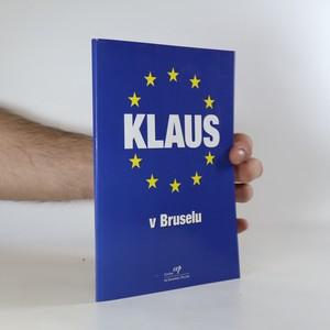 náhled knihy - Klaus v Bruselu