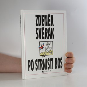 náhled knihy - Po strništi bos