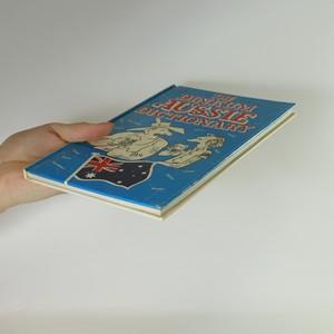 antikvární kniha The Dinkum Aussie dictionary, 1988