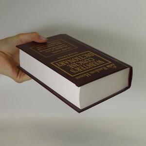 antikvární kniha Random House Webster's Concise Dictionary, 1997