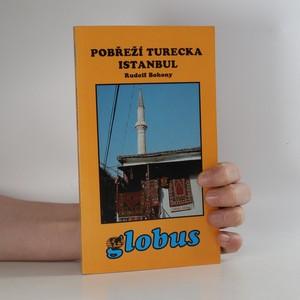 náhled knihy - Pobřeží Turecka, Istanbul