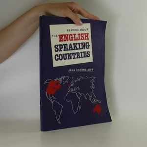 náhled knihy - Reading about the English speaking countries