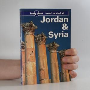 náhled knihy - Jordan & Syria