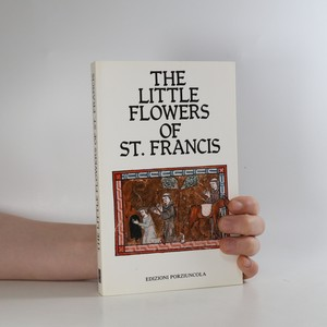 náhled knihy - The Little Flowers of St. Francis of Assisi