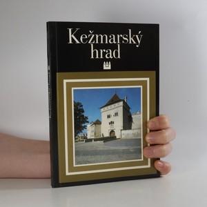 náhled knihy - Kežmarský hrad