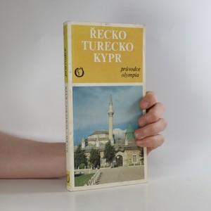 náhled knihy - Řecko. Turecko. Kypr