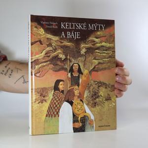 náhled knihy - Keltské mýty a báje