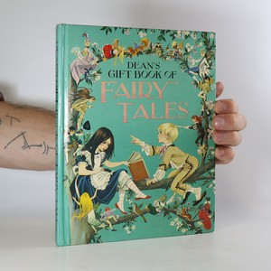 náhled knihy - Dean's gift book of fairy tales