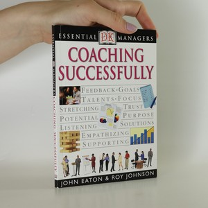 náhled knihy - Coaching successfully