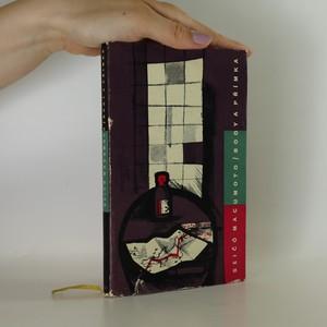 náhled knihy - Body a přímka