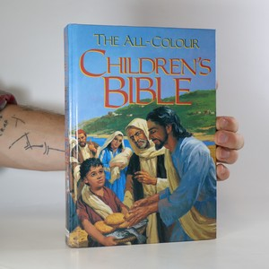 náhled knihy - The all-colour children's Bible