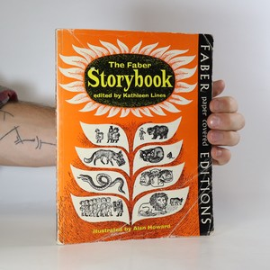 náhled knihy - The faber storybook