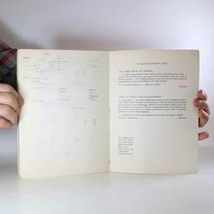 antikvární kniha The faber storybook, 1972