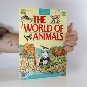 náhled knihy - The world of animals