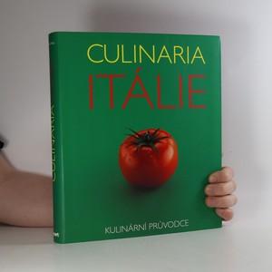 náhled knihy - Culinaria Itálie