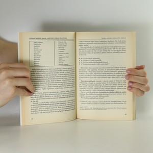 antikvární kniha Veřejné mínění, image a metody public relations, 1999