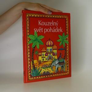 náhled knihy - Kouzelný svět pohádek