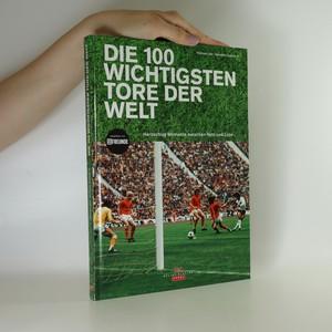 náhled knihy - Die 100 Wichtigsten Tore der Welt