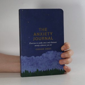 náhled knihy - The Anxiety Journal
