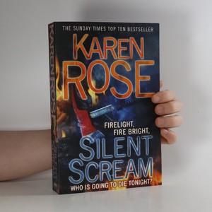 náhled knihy - Silent Scream