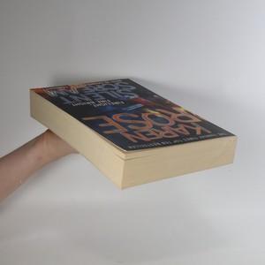 antikvární kniha Silent Scream, 2010