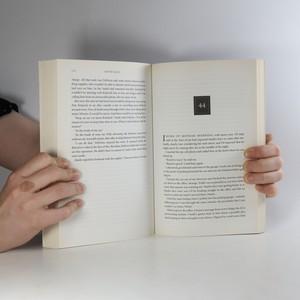 antikvární kniha The Hidden Man , 2009