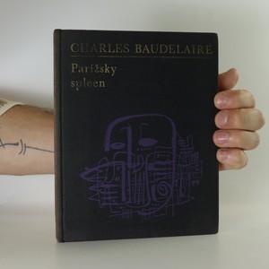 náhled knihy - Parížsky spleen