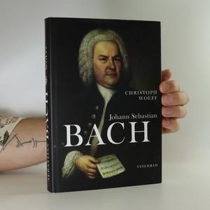 náhled knihy - Johann Sebastian Bach