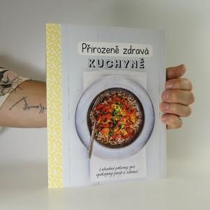 náhled knihy - Přirozeně zdravá kuchyně