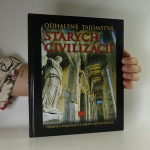 náhled knihy - Odhalené tajomstvá starých civilizácií