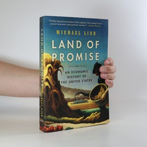 náhled knihy - Land of promise. An economic history of the United States
