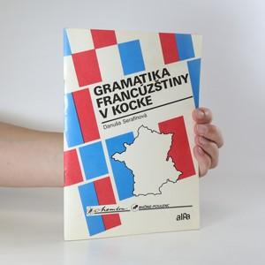 náhled knihy - Gramatika francúzštiny v kocke