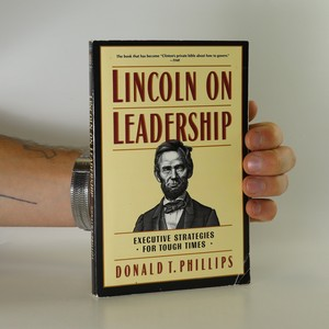 náhled knihy - Lincoln on leadership