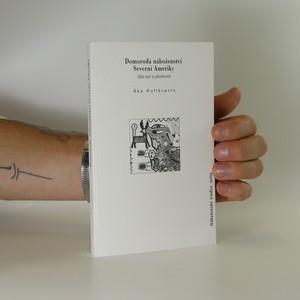 náhled knihy - Domorodá náboženství Severní Ameriky