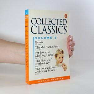 náhled knihy - Collected Classics. Volume 3 (5 knih v jednom svazku)